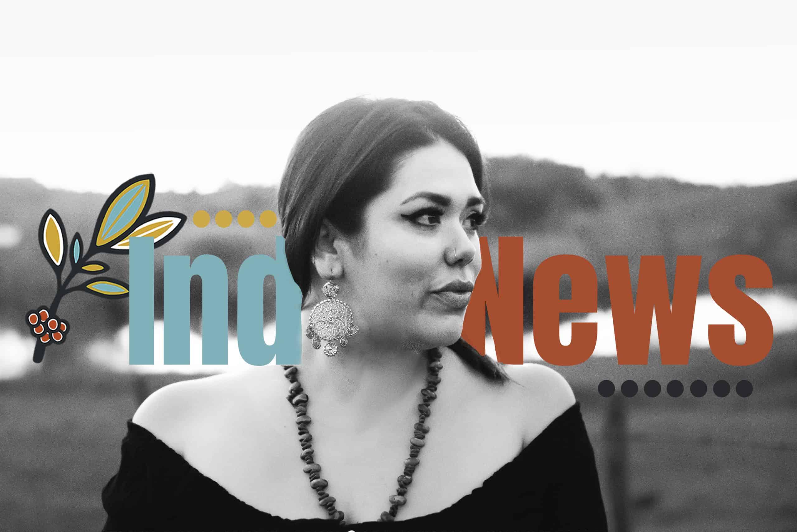 IndigiNews brand story