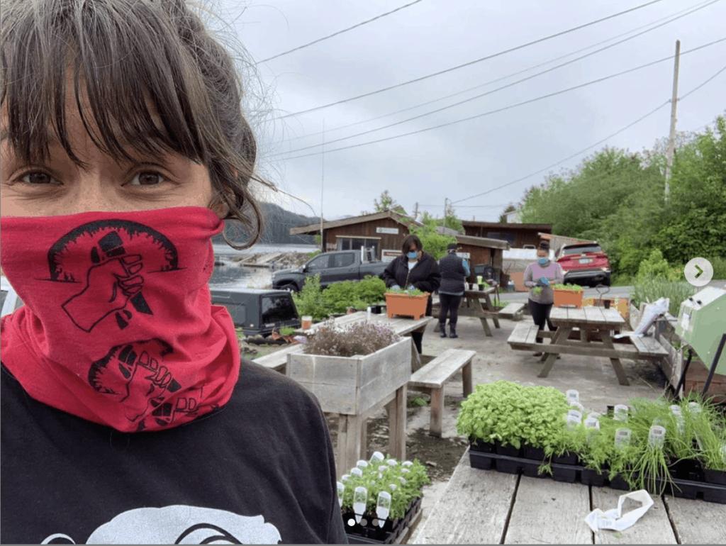 Heiltsuk Food Sovereignty