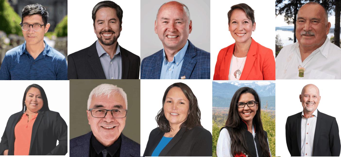 indigenous candidates