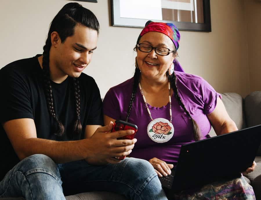 Indigenous technology